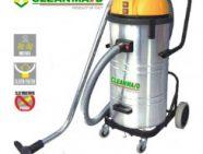Máy hút bụi công nghiệp Clean Maid T802