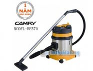 Máy hút bụi công nghiệp Camry BF 570