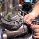 Bạn chỉ nên tự sửa chữa máy hút bụi công nghiệp nếu đã được trang bị kiến thức cơ bản về loại máy này