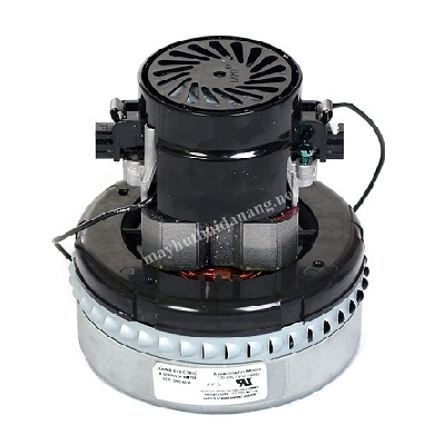 Khi motor máy hút bụi bị nóng, bạn cần khắc phục ngay