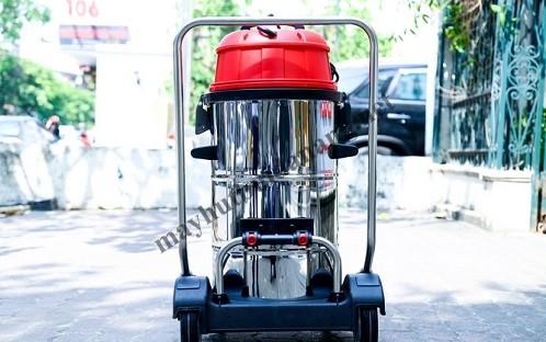Người tiêu dùng không nên vì ham rẻ mà lựa chọn máy hút bụi công nghiệp kém chất lượng