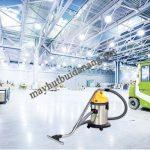 máy hút bụi Clean Maid có chất lượng tốt và giá thành hợp lý