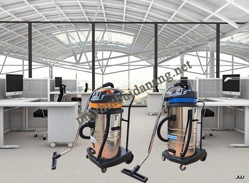 Máy hút bụi 70l là thiết bị vệ sinh lý tưởng cho các văn phòng hiện nay