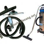 Người dùng nên mua máy hút bụi công suất lớn có nhiều đầu hút để đảm bảo hiệu quả vệ sinh tối ưu