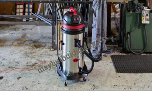 Lựa chọn máy hút bụi phù hợp với không gian