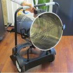 Vệ sinh máy hút bụi công nghiệp là việc quan trọng mà người dùng cần lưu ý thực hiện