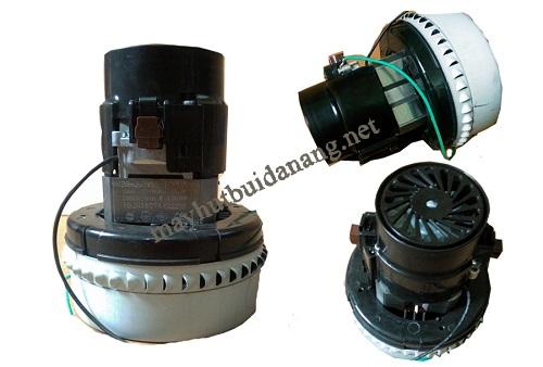Người dùng cần chú ý tới một số yếu tố để chọn được motor máy hút bụi công nghiệp phù hợp nhu cầu sử dụng