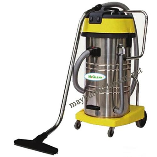 Máy hút bụi Hiclean-một trong các dòng máy hút bụi công nghiệp tốt nhất hiện nay