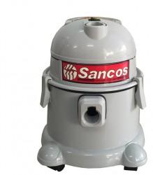 Máy hút bụi hút nước thổi bụi SANCOS 3223W