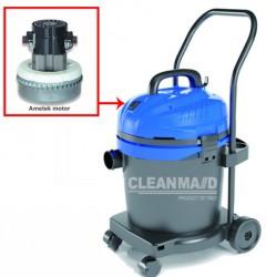Máy hút bụi hút nước Clean maid T45 Eco