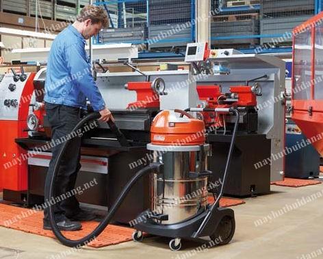 Chú ý bảo dưỡng máy hút bụi công nghiệp giúp máy hoạt động tốt hơn
