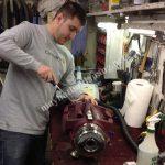 Chọn địa chỉ sửa chữa máy hút bụi công nghiệp uy tín là vô cùng cần thiết
