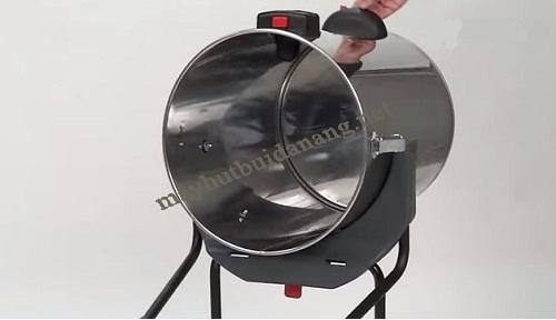 khử sạch mùi khó chịu trong máy hút bụi đa năng