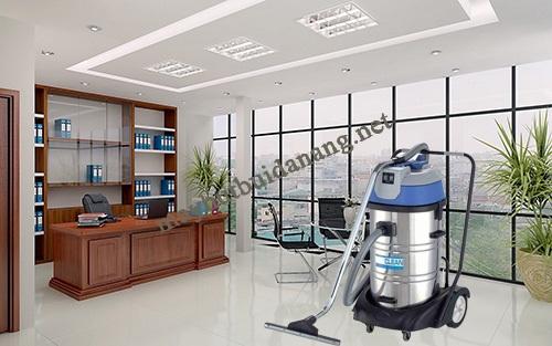 Nhiều doanh nghiệp chọn mua máy hút bụi nhà xưởng Supper Clean cho văn phòng, nhà xưởng