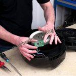 Người dùng cần hiểu rõ về đặc điểm sản phẩm khi sửa chữa máy hút bụi nhà xưởng
