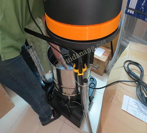 Cần kiểm tra và vệ sinh máy hút bụi thường xuyên