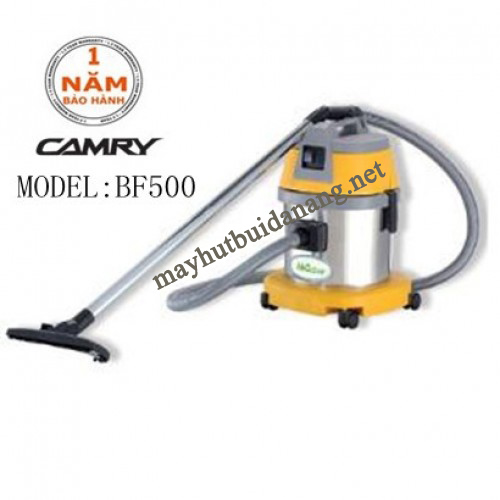Model máy hút bụi Camry BF500