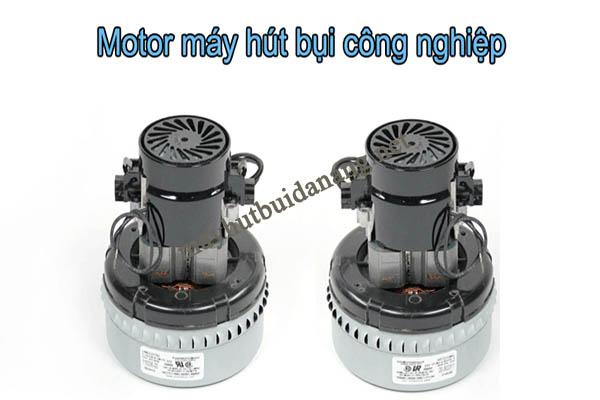 Động cơ máy hút bụi công nghiệp