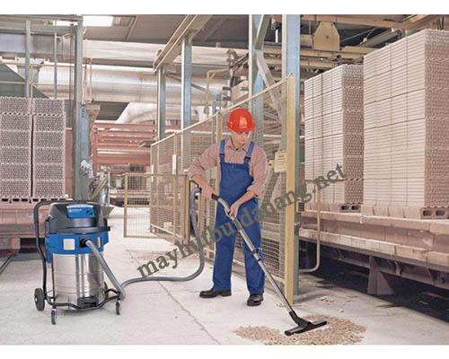Các sản phẩm máy hút bụi công suất lớn rất được ưa chuộng sử dụng hiện nay