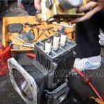 Trung tâm sửa chữa máy rửa xe Hoàng Liên