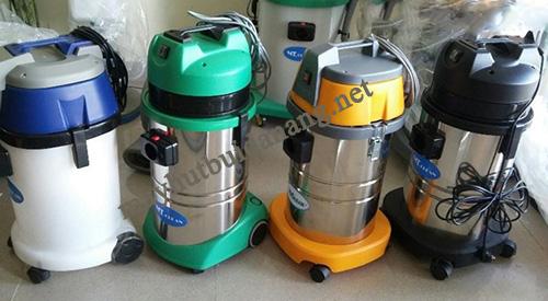 Thị trường đang có nhiều sản phẩm máy hút bụi công nghiệp 30L chất lượng tốt cho người dùng lựa chọn