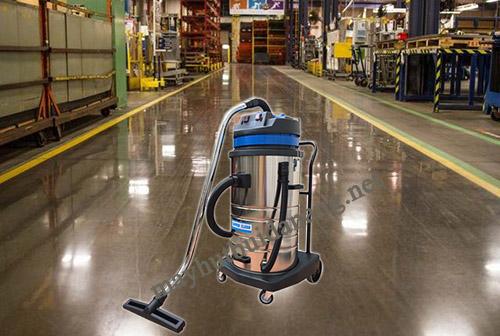 Máy hút bụi công nghiệp công suất 3000W Camry