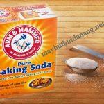 Backing soda là gì?