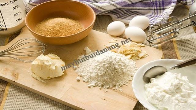 Baking soda là một nguyên liệu tạo độ nở, xốp cho bánh