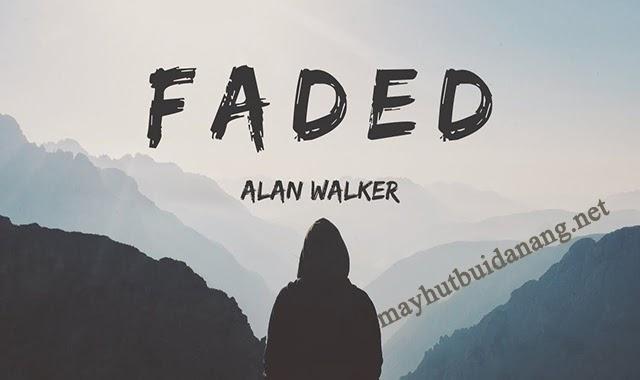 """Ca khúc """"Faded"""" đánh dấu sự nghiệp phát triển của Alan Walker"""
