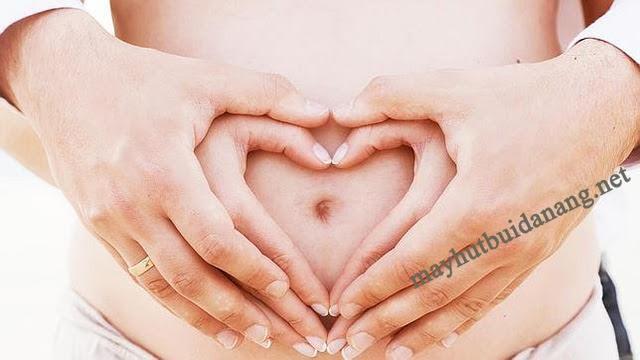 Thông thường sau 7 - 10 ngày người phụ nữ có thể mang thai và sẽ có dấu hiện nhận biết có thai