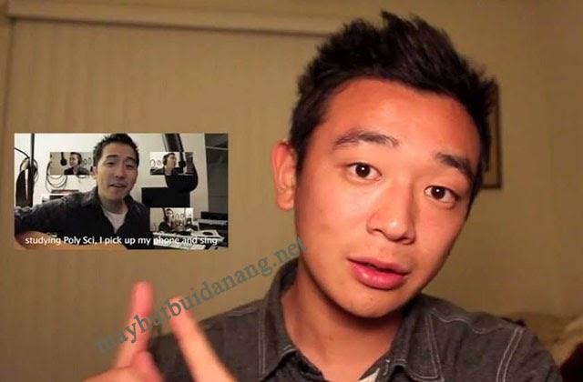 Ching chong với hàm ý mỉa mai cách phát âm tiếng Anh của người Trung Quốc