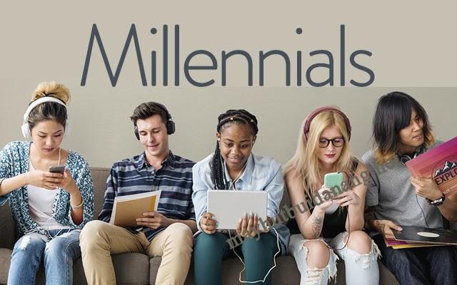 Thế hệ Z sở hữu tư duy nhạy bén