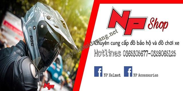 Việt Fullface là đơn vị được các biker tin tưởng lựa chọn