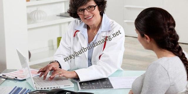 Trong lần khám thai kỳ thứ 5 các mẹ sẽ được tiến hành tiêm các mũi vắc-xin phòng uốn ván