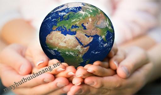 Ngày 22/4 là ngày nhân loại toàn cầu hướng đến môi trường