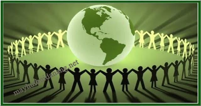 Hình thành các cộng đồng tự hoạt động bảo vệ môi trường từ ý tưởng của Gaylord Nelson