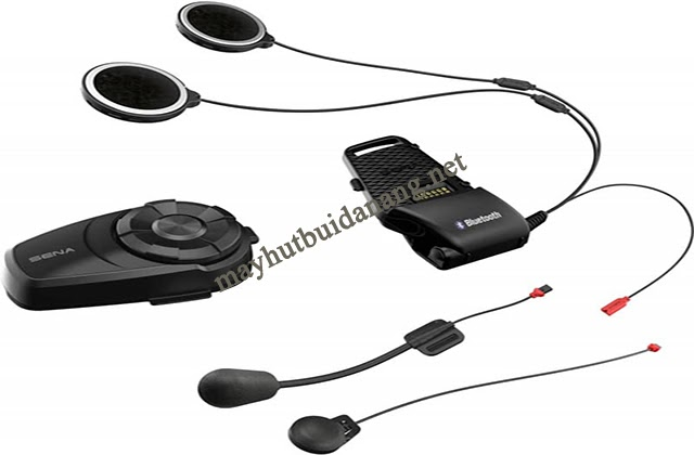 Các phụ kiện theo kèm khi mua sản phẩm tai nghe Bluetooth 10S