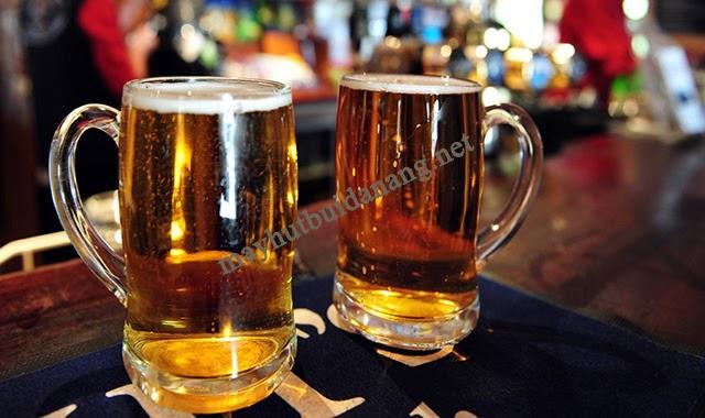 Công dụng tẩy rửa cực hiệu quả của bia sẽ khiến bạn bất ngờ