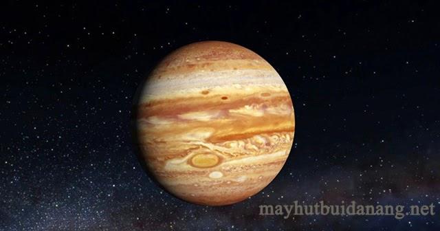 Bạn có biết Jupiter là sao gì không?