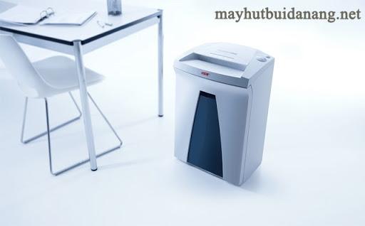 Máy huỷ giấy văn phòng - thiết bị cần thiết cho văn phòng của bạn