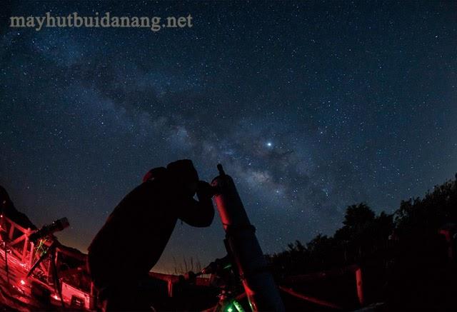 Con người hoàn toàn có thể quan sát sao Mộc bằng mắt thường
