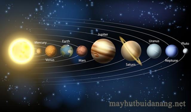 Sao Mộc lớn nhất trong hệ mặt trời