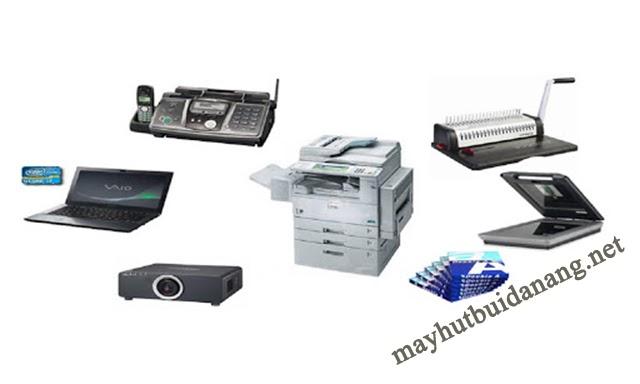 Các sản phẩm máy móc hiện đại hiện nay