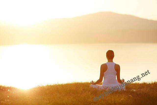 """""""Ngồi thiền"""" - một giải pháp hữu hiệu giúp điều chế cảm xúc cá nhân"""