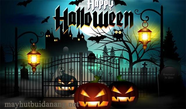 Halloween là ngày gì?