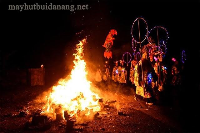 Halloween trên đất nước Ireland