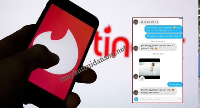 Những sự thật về mạng xã hội hẹn hò Tinder