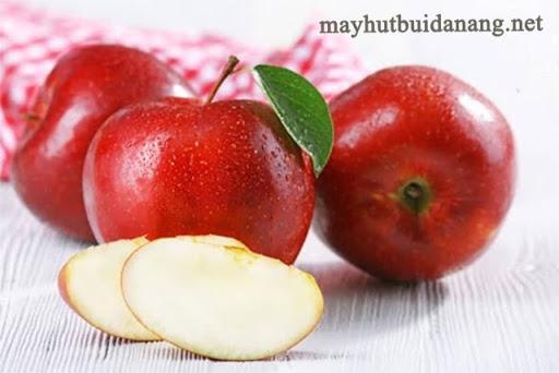 Quả táo - loại quả đặc trưng cho mùa đông