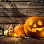 Ngày lễ Halloween bắt nguồn từ dân tộc Celt