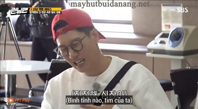 Người anh già thường xuyên bị bắt nạt Ji Suk Jin